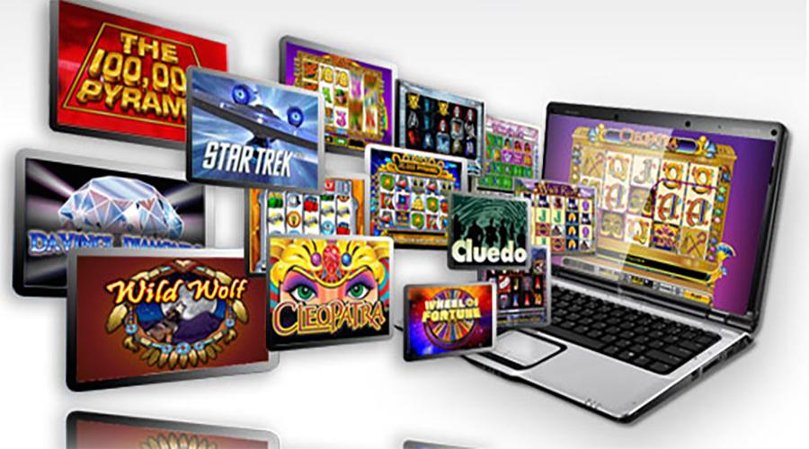 4 Langkah Bermain Casino Menang Gampang Di Agen Judi Slot